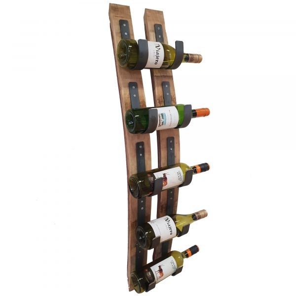 Wijnrek wijnvat